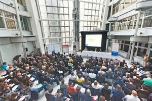 """<div class=""""Bildtext 1"""">Die Berliner Energietage gelten als Leitveranstaltung zum Stand der Energiewende in Deutschland.</div>"""