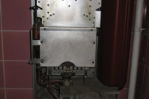 """<div class=""""bildtext_1"""">Gasgerät mit Strömungssicherung ohne Warmwasser (B11) – in Ausnahmefällen nur bis 10 kW erlaubt</div>"""