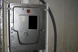 """<div class=""""bildtext_1"""">Raumluftunabhängige Gasgeräte ohne Strömungssicherung (z.B. C12, C32) – nicht mehr gestattet</div>"""