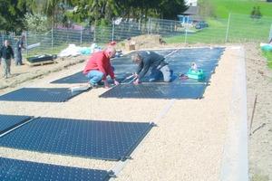 """<div class=""""bildtext_1"""">Der Roth Schwimmbadabsorber """"HelioPool"""" eignet sich zur direkten solaren Erärmung von Schwimmbadwasser im Durchlaufprinzip. </div>"""