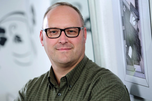 """<div class=""""bildtext_1"""">Thomas Niehues, Leiter der Elting-Niederlassung im nordrhein-westfälischen Schwerte und zertifizierter Fachmann für Gerontotechnik.</div>"""