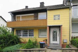 """<div class=""""bildtext_1"""">Das Wohnhaus der Familie Humme. Die Sanierung ist noch nicht abgeschlossen. Die Fassade wird im letzten Schritt saniert und gedämmt.</div>"""