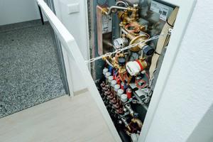"""<div class=""""bildtext_1"""">Frischwasserstationen in jeder Wohnung garantieren eine hygienische Versorgung mit Trinkwasser.</div>"""