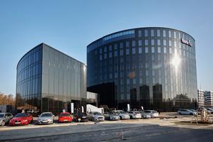 """<div class=""""bildtext_1"""">Das Hotel Nordport Plaza in Norderstedt war Veranstaltungsort der LAC.</div>"""