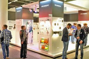 """<div class=""""Bildtext 1"""">In Hamburg finden Besucher wieder namenhaft Aussteller mit ihren Produktinnovationen.</div>"""
