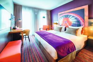 """<div class=""""bildtext_1"""">Im Leonardo Hotel Munich City South kommen Produkte von Ideal Standard zum Einsatz.</div>"""