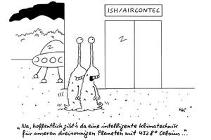 Cartoon: Kai Felmy www.kaifelmy-cartoons.de