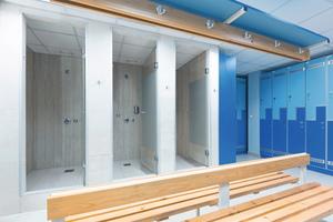 """<div class=""""bildtext_1"""">Öffentlich oder gewerbliche Duschbereiche werden jährlich beprobt. </div>"""