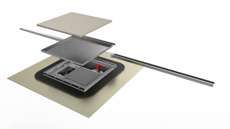 bodenablaufpumpe shk profi. Black Bedroom Furniture Sets. Home Design Ideas
