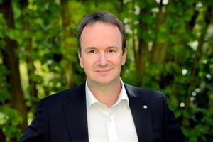 (Quelle: Vallox GmbH) Stephan Schreck ist neuer Leiter der Schulungsabteilung AIRcademy bei der Vallox GmbH