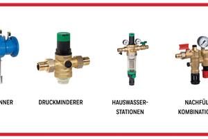 """<div class=""""bildtext_1"""">Im Fokus der Trinkwasser-Kompetenz von Resideo stehen das Filtern, das Sichern und das Regeln des Trinkwassers. Das breite Honeywell Home Produktspektrum deckt dabei vielfältige Anwendungsfälle ab – vom Wohnbereich bis hin zu großen Industrieanlagen.</div>"""