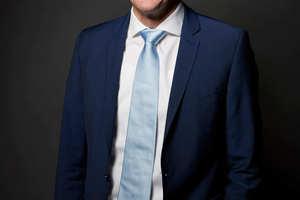 Thomas Fuhr, neuen CEO der Grohe AG.
