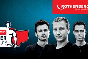 Am 2. August 2019 ist Anmeldeschluss zum Rothenberger Meisterpreis