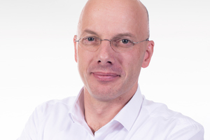 Rolf Werner, Direcor Sales, Business Development and Marketing, Wieland Wicoatec