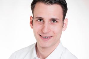 Fabio Schleicher, Director Application Engineering, Wieland Group
