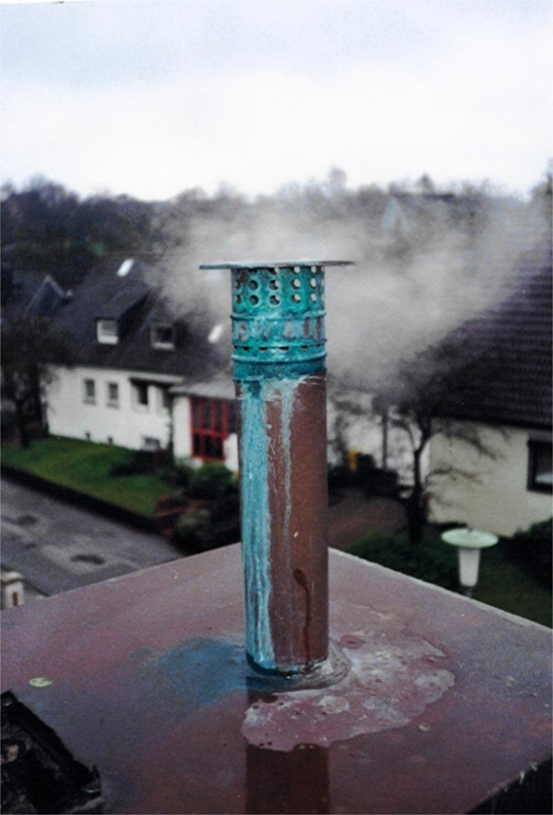 Abgaswegeüberprüfung Wie Oft