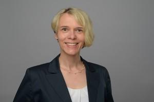 Anja Rosenau, SHK AG