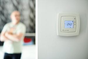 """<div class=""""bildtext_1"""">Mit der neuen Regelungstechnik """"Efficient Ventilation Control (EVC)"""" hat Systemair jetzt ein System auf den Markt gebracht, das die Grenzen der Gewerke sehr einfach überwindet. </div>"""