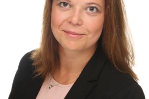 Deborah E. Schuster übernimmt von nun an den Großraum NRW Süd für Delabie