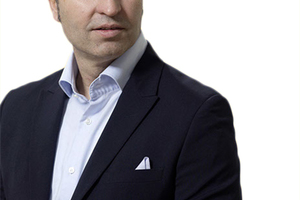 Heinz-Harald Frentzen setzt sich seit über einem Jahrzehnt für E-Mobilität ein.