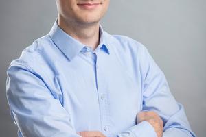 Patrick Lauer; neuer Verkaufsleiter für SFA Sanibroy in der Region Nord