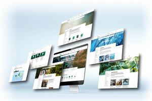 Neue Camfil-Webseite