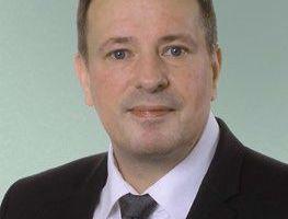 Holger Buhl, Verkaufsleiter West/Süd
