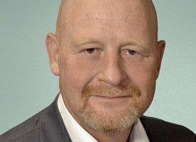 Arndt Kempa, Gebietsverkaufsleiter