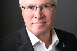 Bernhard Rossmeisl ist neuer Vertriebsbeauftragten für Bayern.