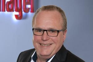 Jörg Neuhaus berät die Windhager-Kunden im Betreuungsgebiet Niedersachsen, ...