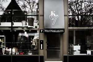 """<div class=""""bildtext_1"""">Im Januar 2019 eröffnete mit dem K7 das erste Boutique Hotel in der hessischen Kurstadt Bad Nauheim.</div>"""