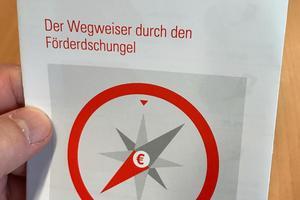 Der neue Förderkompass 2020 von Viessmann ermöglicht einen schnellen Überblick über die neuen Förderbedingungen und Fördersätze des Marktanreizprogramms.