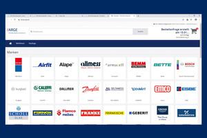 Als einen wichtigen Schritt auf dem Weg zur ARGE-Systemwelt wertet die Industrieorganisation den neuen Shop im SHK-Branchenportal. Er beruht auf bewährter OXOMI-Technologie und bietet nach der Neuaufsetzung u. a. eine um zahlreiche Filter und ETIM-Merkmale ergänzte Suchfunktion.