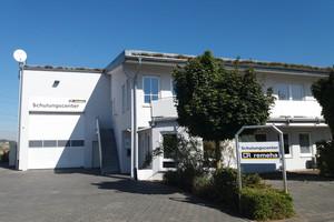 Remeha erweitert seinen Service und bietet den Fachhandwerkern zwei neue Schulungszentren. Hier das in Möglingen bei Stuttgart.