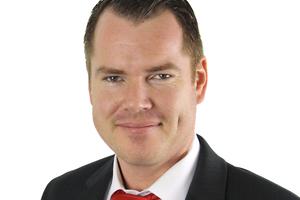 Daniel Bohn verstärkt Roth im technischen Verkauf im Gebiet Ost.