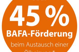 """Die """"Daikin Altherma 3 H HT"""" kann mit einer Fußbodenheizung wie """"Daikin cut"""" kombiniert werden. Dies wird vom Staat mit einer Förderung in Höhe von 45 % der Investitionskosten belohnt."""