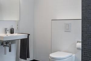 """<div class=""""bildtext_1"""">Aufgrund der eingerückten Staffelgeschosse der Residenzen am Phoenix See in Dortmund ist das sanitärtechnische Rohrsystem der modernen Wohnhäuser nicht einfach zu belüften. """"DallVent WE"""" bietet dabei die passende Lösung, um in den komplexen Leitungssystemen die nötige Belüftung sicherzustellen.</div>"""