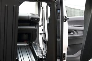 """<div class=""""bildtext_1"""">Mit dem """"Smart Cargo""""-Durchladesystem können auch bis zu 3,1 m lange Bauteile transportiert werden. </div>"""