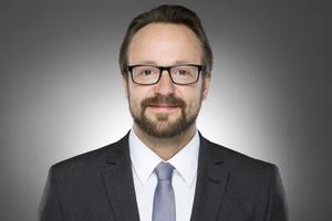 Mario Hebestriet, Leiter E-Commerce bei der Gebr. Lotter KG