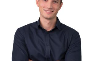 Hannes Römisch, E-Business-Verantwortlicher bei Mainmetall Großhandelsgesellschaft m.b.H.