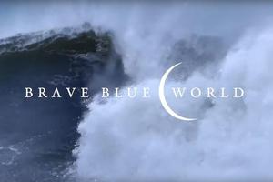 """Weltweit sicherer Zugang zu Wasser- und Sanitäranlagen – dafür setzt sich die Dokumentation """"Brave Blue World"""" ein. Wassertechnologe Xylem unterstützt dieses Vorhaben."""