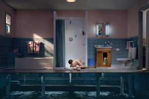 Gregory Crewdson, Ohne Titel, Untitled, 2001-2002, Courtesy of the artist and Luhring Augustine, New York<br />