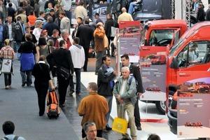 """<div class=""""bildunterschrift_ueberschrift"""">IAA 2008</div>Impressionen von der Rekordmesse 2008<br />"""