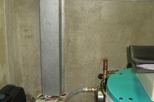 <p>Hauswasseranlage unter Zuluft verlegt – eingefroren! Zuluft wurde zugestopft!</p>