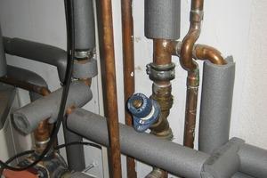 Unzulässige dauerhafte Verbindung von Heizungs- und Frischwasserleitung