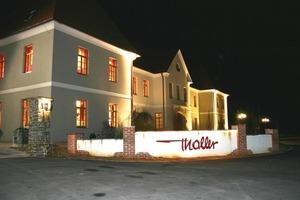 """<div class=""""bildunterschrift_ueberschrift"""">Schloss Thaller</div> Hier findet die Präsentation des&nbsp; Installateurkalenders 2011 statt"""