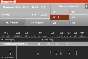 """<div class=""""bildunterschrift_ueberschrift"""">Heizkörper-Ventildatenschieber </div>Kostenfreie App fürs iPhone von Honeywell"""
