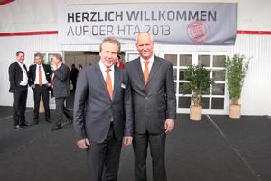 "<div class=""bildtext_2"">Kai-Uwe Hollweg (rechts), pers. haftender Gesellschafter der GC-Gruppe und Michael Hardemann pers. haftender Gesellschafter der Cordes &amp; Graefe Bremen KG </div>"