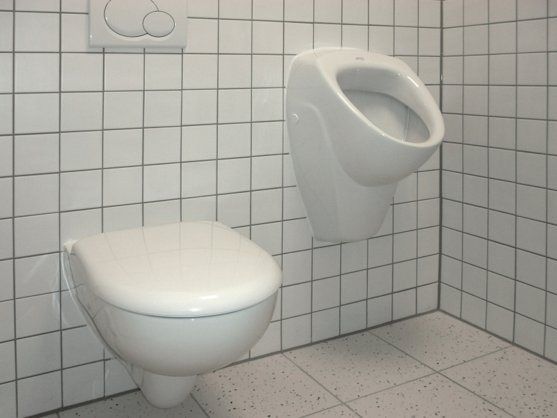 Gut bekannt Altersgerechte Sanitärausstattung - SHK Profi RV37