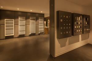"""<div class=""""bildtext_1"""">Impressionen aus dem """"Elements""""-Showroom in Bremen.</div>"""